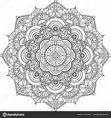 Mandala Malvorlagen Erwachsene Mandala Malvorlagen Entspannen Sie Sich Und