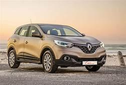 Renault Kadjar XP Limited Edition 2017 Quick Review