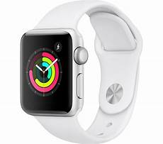 protection apple serie 3 buy apple series 3 silver white sports band 38