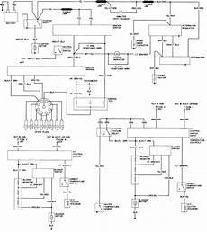 1978 ford fairmont wiring diagram