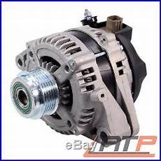 1x lichtmaschine generator 90 a toyota avensis t25 2 0 d