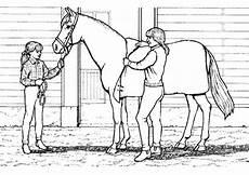 ausmalbilder pferde mit reiter 3 ausmalbilder pferde