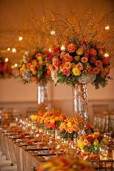 wedding decorations orange and yellow an orange and yellow wedding arabia weddings