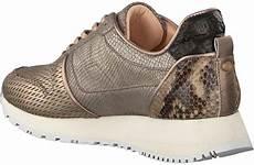 bronzen fred de la bretoniere sneakers 101010049 omoda nl