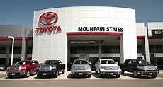 Denver Toyota about our toyota dealership in denver co mountain
