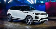 2020 land rover range rover evoque will get in