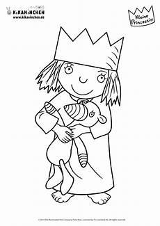 Malvorlagen Buchstaben Verbinden Kleine Prinzessin Ausmalbilder Az Innen Malvorlage