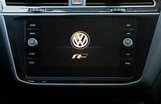 what is volkswagen s infotainment system