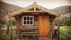 Blockhaus Bauen Anleitung - 39 diy cabin log home plans and tutorials with detailed