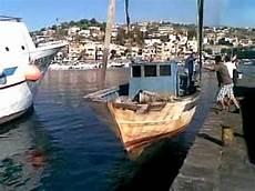 vendesi barca da pesca con licenza di pesca di 2 gt palangari lenze e reti da posta youtube