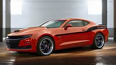 2019 The All Chevy Camaro by The 2019 Yenko Chevy Camaro Is A 1 000 Hp Monstrosity Of A