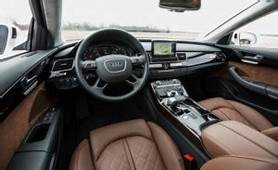 2017 Audi A8 Review  Global Cars Brands
