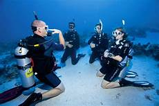 dive courses open water diver course phuket