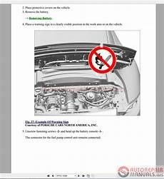 free online auto service manuals 2009 porsche 911 electronic throttle control porsche 991 2011 2015 service repair workshop manual auto repair manual forum heavy