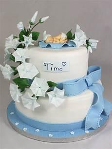 tauftorte baby cake baptism junge boy baby kuchen