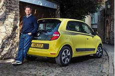 Renault Twingo 2016 Term Test Review By Car Magazine