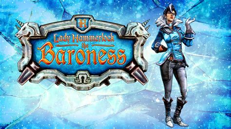 Borderlands Pre Sequel Baroness Heads
