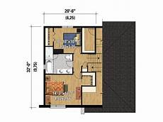 2nd floor plan 072h 0017 plan 072h 0254 the house plan shop