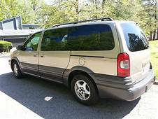 2003 Pontiac Montana  Overview CarGurus