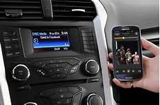 Mp3 Adds Ford Sync Support For Android Makes You