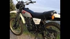 Yamaha Xt 250 - yamaha 250 xt 1981