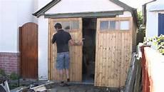 garage an wooden gate makers