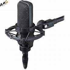 Bakeey Basic Condenser Microphone Cardioid Studio by Audio Technica At4033a Cardioid Studio Condenser