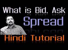 bid e ask what is bid ask price and spread in forex trading