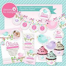 de schwartzmann en kits imprimibles decora tu cumplea 241 os bird party baby shower y