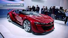 exclusive at gti concept car 2016 canadian international auto show youtube