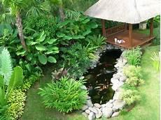 Tips Praktis Membuat Taman Rumah Sendiri Petani Top