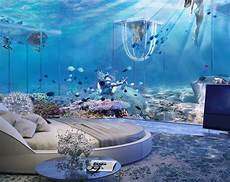 dubai underwater resort is af and you have to see it