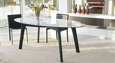 15 gorgeous oval dining table designs home design lover