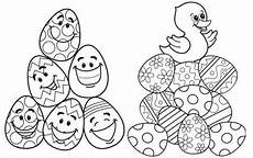and free easter colouring pages for to enjoy