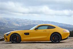 2016 Mercedes AMG GT First Drive Photo Gallery  Autoblog