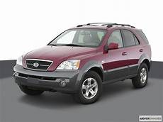 2004 Kia Sorento Problems Mechanic Advisor