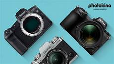 kamera neuheiten 2018 photokina 2018 neuheiten das res 252 mee audio