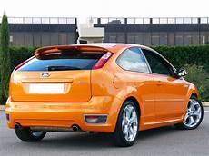 Ford Focus Mk2 St Look Spoiler Ebay