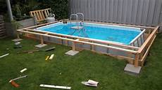 pin by kenney on outdoors diy swimming pool