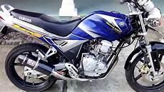 Modifikasi Motor Scorpio by Foto Modifikasi Motor Scorpio Terkeren Dan Terbaru
