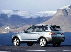 Bmw X3 E83 2004 2005 2006 2007 Autoevolution