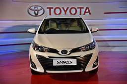 2018 Toyota Yaris Price Variants Explained  Autocar India