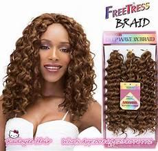2019 3x short curly hair styles freetress deep wave twist crochet hair jerry curly savana box
