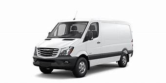 Cargo Van Features  Freightliner Sprinter