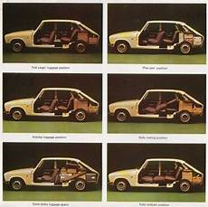 Automotive History Capsule Renault 16 Here S The Real