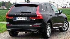 2019 volvo xc60 d4 awd inscription 190 hp test drive