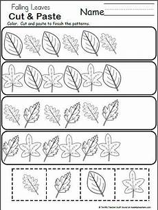 patterns worksheets for nursery 181 free pattern worksheet for kindergarten fall leaves pattern worksheets for kindergarten
