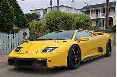 lambo diablo gt lamborghini diablo gt r on sale in california