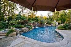 Garden And Pools - beautiful landscaping gardens cipriano landscape design nj
