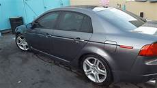 sold 2005 acura tl w 6mt san francisco ca acurazine